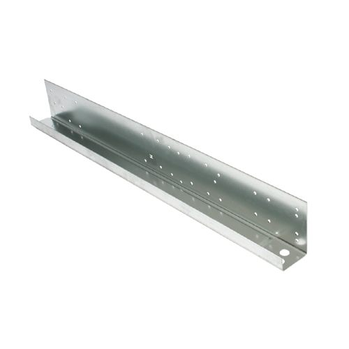Crawford 542 end cap, 600mm, right